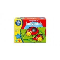 Οι Πασχαλίτσες-Ladybird