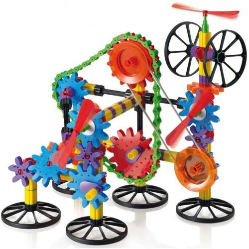3D Κατασκευή Γρανάζια-Georello Tech 2389