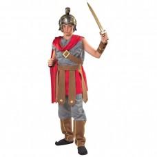 Παιδική στολή Έλληνας Πολεμιστής 275
