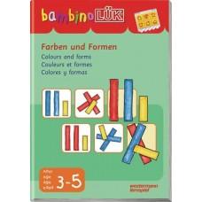 Luk Χρώματα και σχήματα ISBN 978-3-89414-622-1