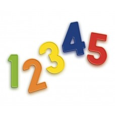 Μαγνητικοί Aριθμοί 5463