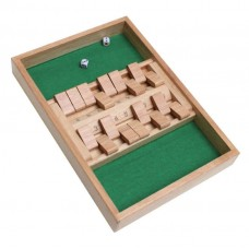 Goki Shut The Box 56897