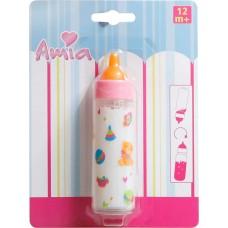 Μπιμπερό με γάλα για κούκλες 50409180 Amia