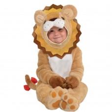 """Αποκριάτικη παιδική στολή """"Little Roar"""" 0-6μ 9900883"""