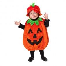 Αποκριάτικη παιδική στολή Baby Pumpkin with Hat 12-24μ 999674