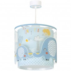 Φωτιστικό οροφής Little Elephant Blue 61332T Ango