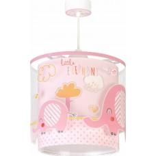 Φωτιστικό οροφής Little Elephant Pink 61332S Ango