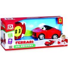 """Ferrari """"Lil Drivers"""" Τηλεκατευθυνόμενο 16-82003"""