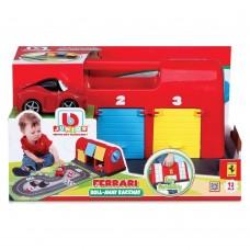 Ferrari Roll-Away Raceway 16-88806 Bburago