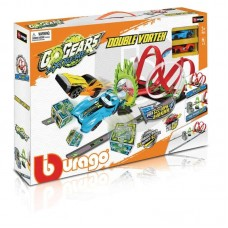 Bburago Go Gears Double Vortex 18-30532