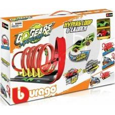 Bburago Go Gears Extreme Hyper 6 Loop and Launch 18-30535