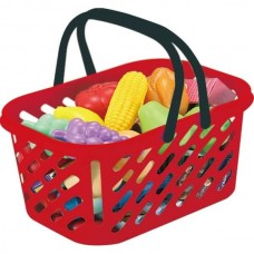 Παιδικό πλαστικό καλάθι S/M 45008606 Beeboo