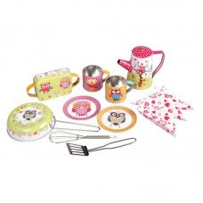 Beeboo Kitchen service σε βαλίτσα 13τεμ 47032105