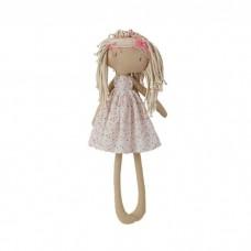 Πάνινη κούκλα 50εκ. Kelsey 7453 Bonikka