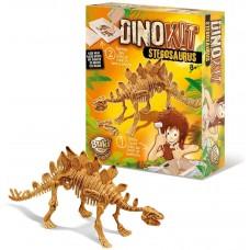 DinoKit Ανασκαφή Στεγόσαυρος 439 STE