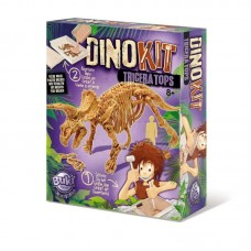 DinoKit Ανασκαφή Τρικεράτωψ 439 TRI