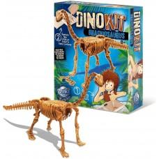 DinoKit Ανασκαφή Βραχιόσαυρος 439 BRA