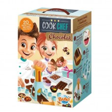 Cook Chef - Chocolate 7166 Buki