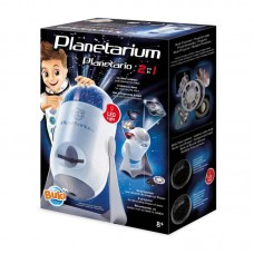 Planetarium 2 in 1 Προτζέκτορας 7250 Buki