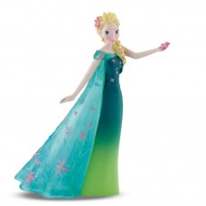 Bullyland Φιγούρα Elsa Fever - Disney Frozen 12958