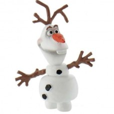 Bullyland Φιγούρα Olaf - Disney Frozen 12963