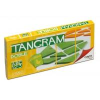 Cayro Tangram Double 123/D