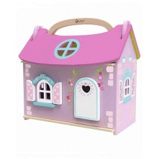 Classic World Princess Dream Dolls House