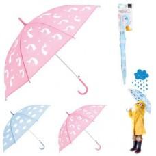 Παιδική ομπρέλα Color Changing 2 σχέδια PL354