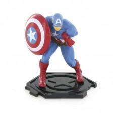Captain America με ασπίδα Comansi