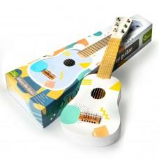 Κλασική ξύλινη κιθάρα για παιδιά 3601