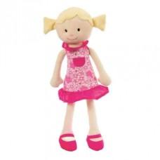 Πάνινη κούκλα 45εκ Fleur 120618 Egmont