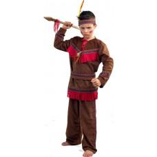 Παιδική στολή Ινδιάνος 327