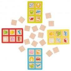 Lotto and memo game 56780