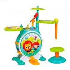 Banging Bopping Drum Set 3130