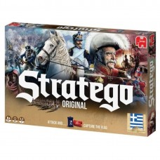 Stratego original New 81634 Jumbo