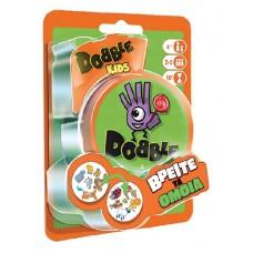 Dobble kids (Έκδοση Blister) KA112837