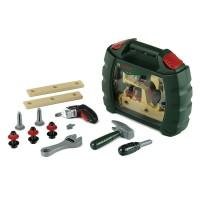 Bosch Ixolino Βαλίτσα με εργαλεία 8384