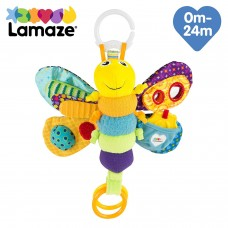 Lamaze Freddie η πυγολαμπίδα LC 27024