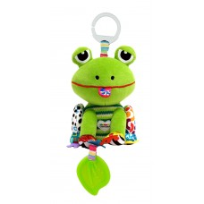 Jake the Frog Lamaze L27522