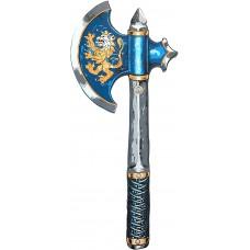 Τσεκούρι Μεσαιωνικού ευγενή ιππότη Blue 10300 LionTouch