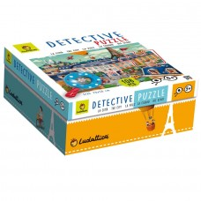 Ludattica Detective Puzzle In Town 108τεμ 20712