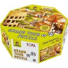 Ludattica Grand Tour Puzzle 150 τεμαχίων Rome 71258
