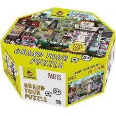 Ludattica Grant Tour Παζλ Paris 150τεμ 71289