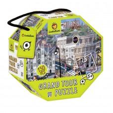 Ludattica Grand Tour Παζλ 150τεμ Μιλάνο 81769