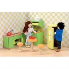 Sugar Plum Cuisine Le Toy Van