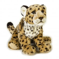 National Geographic Lelly Jaguar Καθιστό 25εκ 770747