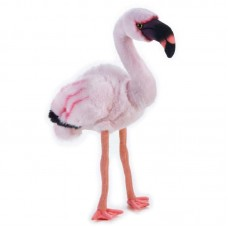 Flamingo National Geographic Lelly 770760 45εκ