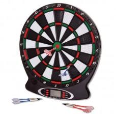 Ηλεκτρονικός στόχος με βελάκια-18 παιχνίδια 72110901 New Sports
