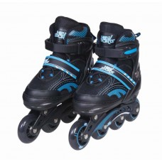 Roller Inliner Blue No 35-38 73421942 New Sports