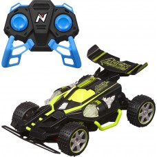 Nikko RC Race Buggies Alien Panic Green 34-10043